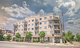 402-778 Sheppard Avenue W, Toronto, ON, M3H 6B7