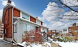 17 Ranleigh Avenue, Toronto, ON, M4N 1X2