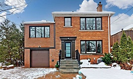 180 Blythwood Road, Toronto, ON, M4N 1A4