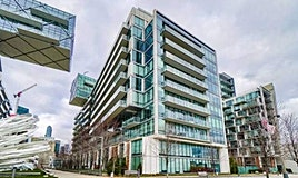 Th103-39 Queens Quay E Way, Toronto, ON, M5E 0A5