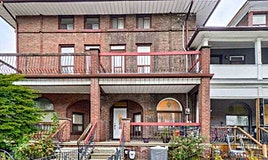 1098 Dundas Street W, Toronto, ON, M6J 1X1