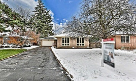 29 Groveland Crescent, Toronto, ON, M3A 3C4