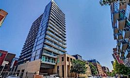 1304-105 George Street, Toronto, ON, M5A 2N4