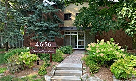 10-46 Three Valleys Drive, Toronto, ON, M3A 3B5