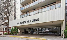 1014-260 Seneca Hill Drive, Toronto, ON, M2J 4S6