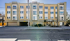 402-1387 Bayview Avenue, Toronto, ON, M4G 3A5