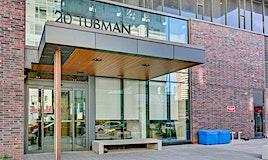2601-20 Tubman Avenue, Toronto, ON, M5A 0M5