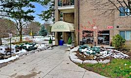 122-4001 Don Mills Road, Toronto, ON, M2H 3J8