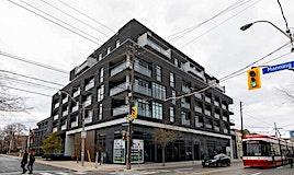212-205 Manning Avenue, Toronto, ON, M6J 2K7