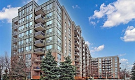 320-1720 Eglinton Street E, Toronto, ON, M4A 2X8