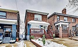 142 Winnett Avenue, Toronto, ON, M6C 3L6