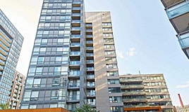 # 606-20 Joe Shuster Way, Toronto, ON, M6K 0A3