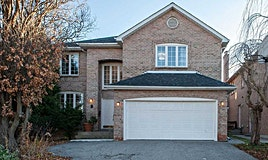 3 Laredo Court, Toronto, ON, M2M 4H7
