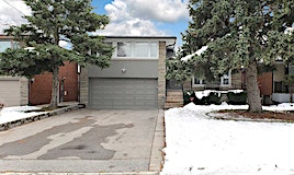 43 Pannahill Road, Toronto, ON, M3H 4N4