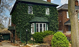 69 Donegall Drive, Toronto, ON, M4G 3G7