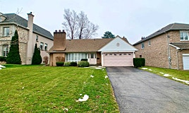 45 Rollscourt Drive, Toronto, ON, M2L 1X6
