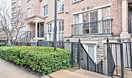 211-26 Western Battery Road, Toronto, ON, M6K 3N9