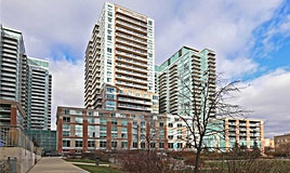 611-50 Lynn Williams Street, Toronto, ON, M6K 3R9