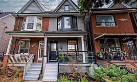 78 Bellwoods Avenue, Toronto, ON, M6J 2P4