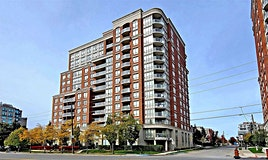 909-2 Clairtrell Road, Toronto, ON, M2N 7H5