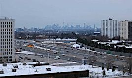 1101-2015 Sheppard Avenue E, Toronto, ON, M2J 0B3