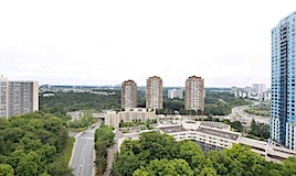 1902-135 Wynford Drive, Toronto, ON, M3C 0J5