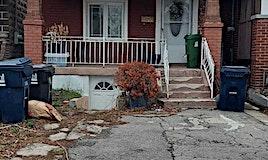 42 Conway Avenue, Toronto, ON, M6E 1H2