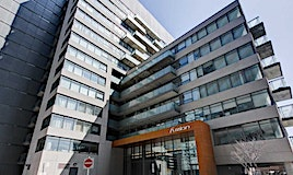 319-20 Joe Shuster Way, Toronto, ON, M6K 0A3