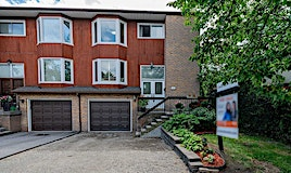 126 Dollery Court, Toronto, ON, M2R 3P1