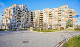 402-16 Dallimore Circ, Toronto, ON, M3C 4C4