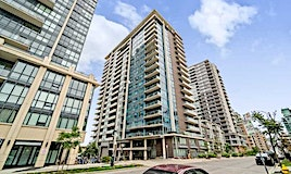 1601-55 East Liberty Street, Toronto, ON, M6K 3P9