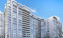 303-1131 Steeles Avenue W, Toronto, ON, M2R 3W8