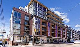 404-2 Gladstone Avenue, Toronto, ON, M6J 0B2