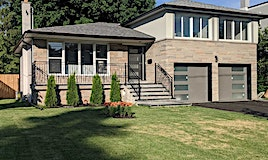 145 Shaftesbury Street, Toronto, ON, M3H 5M3