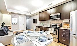 201-724 Sheppard Avenue W, Toronto, ON, M3H 2S8