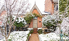 64 Amelia Street, Toronto, ON, M4X 1E1