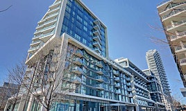 332-15 Merchants' Wharf Street, Toronto, ON, M5A 0N8