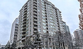 307-260 Doris Avenue, Toronto, ON, M2N 6X9