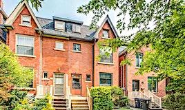 195 Albany Avenue, Toronto, ON, M5R 3C7