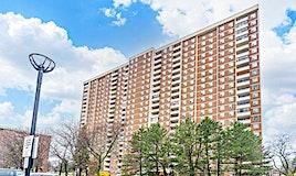 502-205 Hilda Avenue, Toronto, ON, M2M 4B1