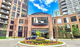 205-33 Sheppard Avenue E, Toronto, ON, M2N 7K1