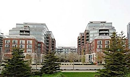 609W-500 Queens Quay W, Toronto, ON, M5V 3K8