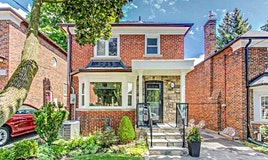 23 Glenavy Avenue, Toronto, ON, M4P 2T5