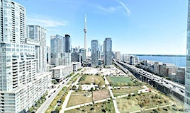 1701-85 Queens Wharf Road, Toronto, ON, M5V 0J9