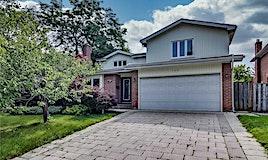 146 Bannatyne Drive, Toronto, ON, M2L 2X1