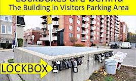 1302-1369 Bloor Street W, Toronto, ON, M6P 4J4