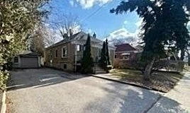 151 Park Home Avenue, Toronto, ON, M2N 1W7