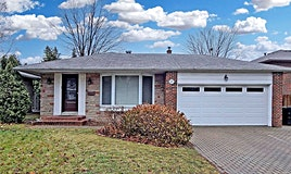 53 Havenbrook Boulevard, Toronto, ON, M2J 1A7
