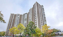 505-5 Vicora Linkway Way, Toronto, ON, M3C 1A4