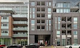 304-8 Gladstone Avenue, Toronto, ON, M6J 0B3